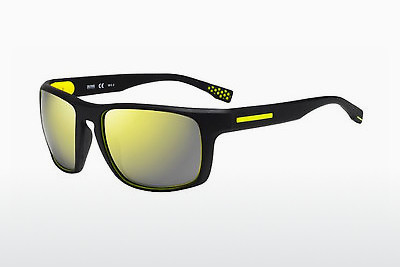 Ophthalmic Glasses Boss BOSS 0800/S UDK/C4 - Black, Yellow