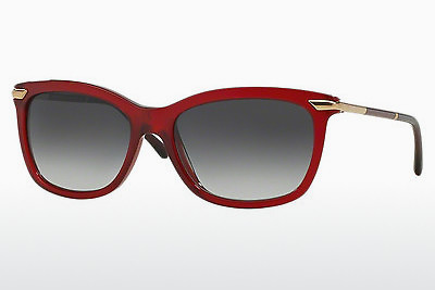 Ophthalmic Glasses Burberry BE4185 34958G - Red, Bordeaux