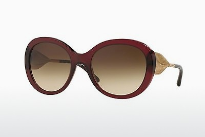 Ophthalmic Glasses Burberry BE4191 301413 - Red, Bordeaux