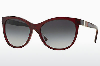 Ophthalmic Glasses Burberry BE4199 35438G - Red, Bordeaux