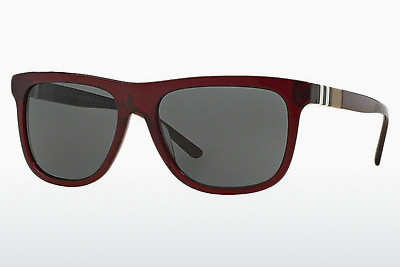 Ophthalmic Glasses Burberry BE4201 354387 - Red, Bordeaux