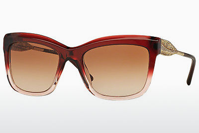 Ophthalmic Glasses Burberry BE4207 355313 - Red, Bordeaux