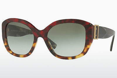 Ophthalmic Glasses Burberry BE4248 36358E - Brown, Havanna