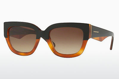 Ophthalmic Glasses Burberry BE4252 365013 - Black, Orange