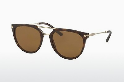 Ophthalmic Glasses Bvlgari BV7029 541183 - Brown, Havanna