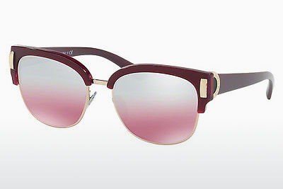 Ophthalmic Glasses Bvlgari BV8189 54267E - Red, Purple, Pink, Gold