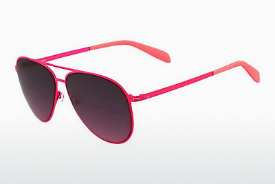 Ophthalmic Glasses Calvin Klein CK2138S 664 - Pink