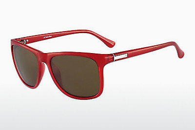 Ophthalmic Glasses Calvin Klein CK3160S 075 - Red