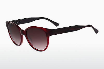 Ophthalmic Glasses Calvin Klein CK4289S 607 - Burgundy, Red