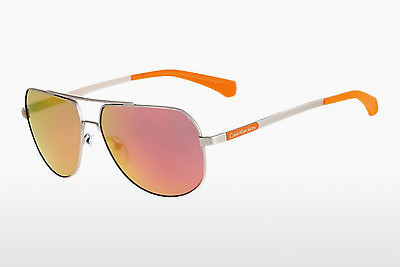 Ophthalmic Glasses Calvin Klein CKJ134S 800 - Orange