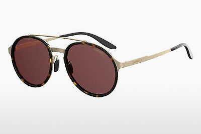 Ophthalmic Glasses Carrera CARRERA 140/S 8SO/W6 - Gold, Brown, Havanna