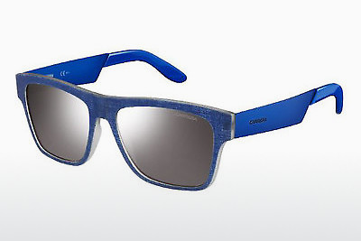 Ophthalmic Glasses Carrera CARRERA 5002/TX FTZ/U4 - Blue