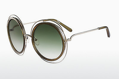Ophthalmic Glasses Chloé CE120S 750 - Green