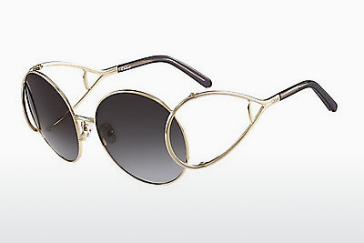 Ophthalmic Glasses Chloé CE124S 744 - Gold, Grey