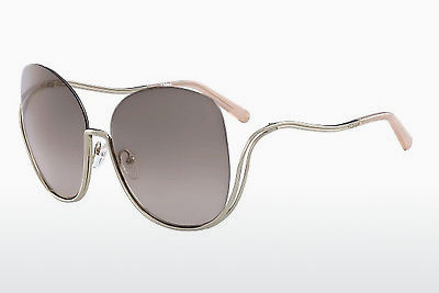 Ophthalmic Glasses Chloé CE125S 724