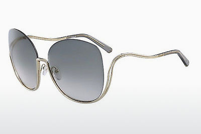 Ophthalmic Glasses Chloé CE125S 734