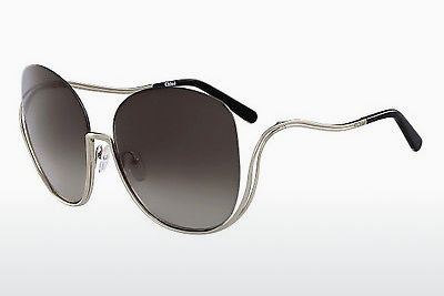 Ophthalmic Glasses Chloé CE125S 752
