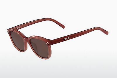 Ophthalmic Glasses Chloé CE3606S 223 - Brown