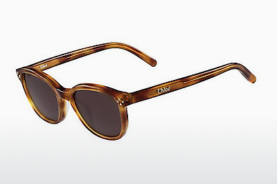 Ophthalmic Glasses Chloé CE3606S 725 - Brown, Havanna