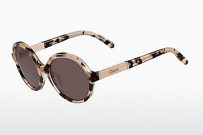 Ophthalmic Glasses Chloé CE3607S 220 - Havanna