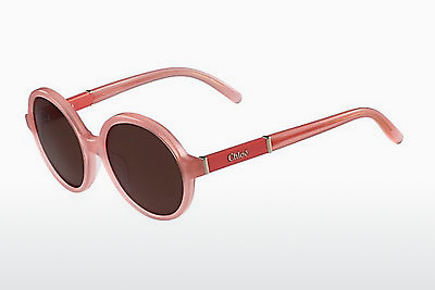 Ophthalmic Glasses Chloé CE3607S 664 - Pink