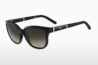 Ophthalmic Glasses Chloé CE664S 001 - Black