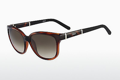 Ophthalmic Glasses Chloé CE664S 219 - Tortoise