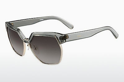 Ophthalmic Glasses Chloé CE665S 317