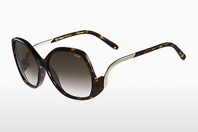 Ophthalmic Glasses Chloé CE675S 219 - Tortoise