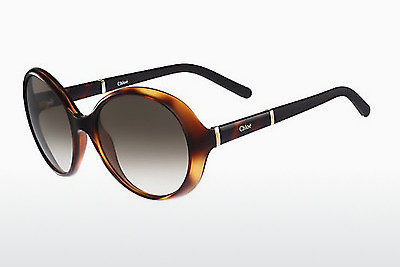 Ophthalmic Glasses Chloé CE687S 219 - Tortoise