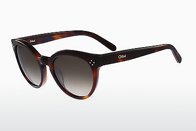 Ophthalmic Glasses Chloé CE691S 219 - Tortoise