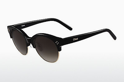 Ophthalmic Glasses Chloé CE704S 001 - Black
