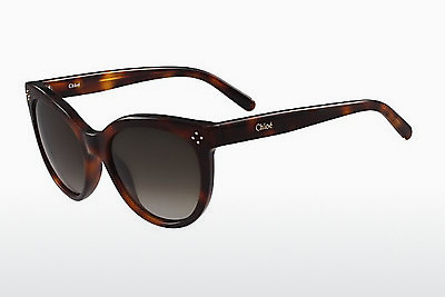 Ophthalmic Glasses Chloé CE705S 218 - Havanna