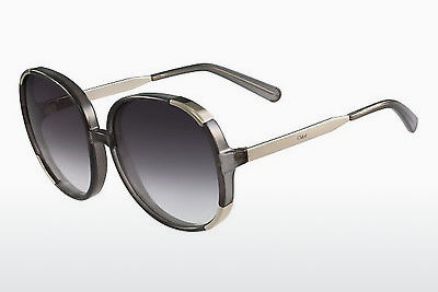 Ophthalmic Glasses Chloé CE712S 036 - Grey, Dark