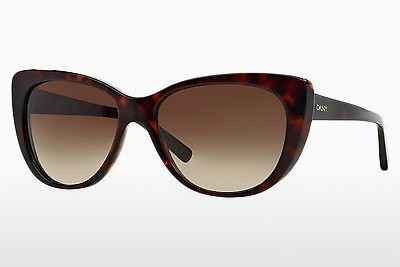 Ophthalmic Glasses DKNY DY4109 301613 - Brown, Tortoise