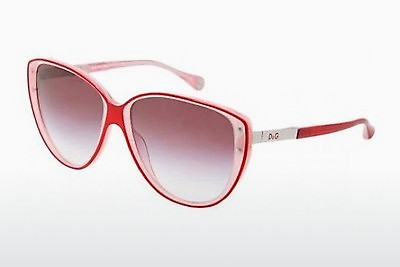 Ophthalmic Glasses D&G VINTAGE (DD3079 17648H) - Red