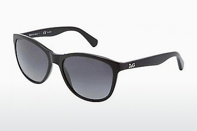 Ophthalmic Glasses D&G PLAYFUL CHIC (DD3091 501/T3) - Black