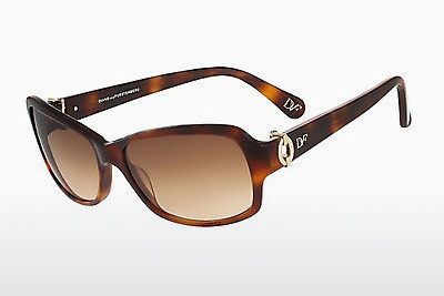 Ophthalmic Glasses Diane von Fürstenberg DVF592S FAITH 228 - Tortoise