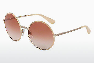 Ophthalmic Glasses Dolce & Gabbana DG2155 129313 - Pink, Gold