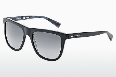 Ophthalmic Glasses Dolce & Gabbana URBAN (DG4229 2803T3) - Black