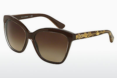 Ophthalmic Glasses Dolce & Gabbana DG4251 291813 - Brown