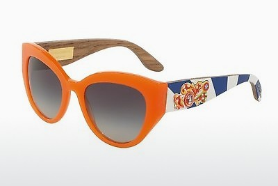 Ophthalmic Glasses Dolce & Gabbana DG4278 30468G - Orange