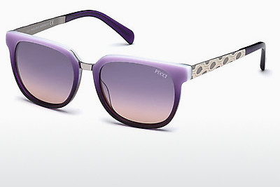 Ophthalmic Glasses Emilio Pucci EP0001 80Z - Purple