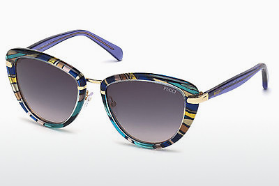 Ophthalmic Glasses Emilio Pucci EP0011 92B - Blue