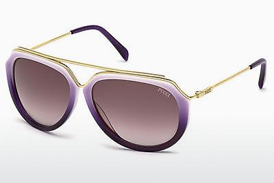 Ophthalmic Glasses Emilio Pucci EP0015 80T - Purple