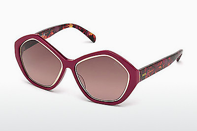 Ophthalmic Glasses Emilio Pucci EP0019 75T - Pink, Shiny