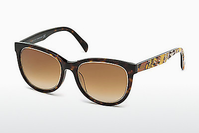 Ophthalmic Glasses Emilio Pucci EP0027 56F - Havanna