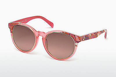 Ophthalmic Glasses Emilio Pucci EP0028 74T - Pink, Rosa