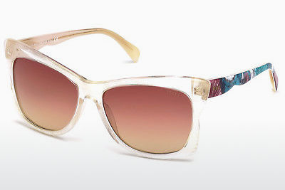 Ophthalmic Glasses Emilio Pucci EP0050 25Z - Horn