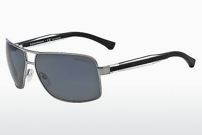 Ophthalmic Glasses Emporio Armani EA2001 301081 - Grey, Gunmetal